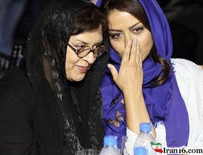 حجاب بد بازیگران زن ایرانی