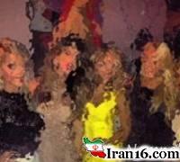 دورهمی های لوکس و دیسکوی زنانه در تهران! + عکس