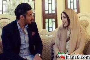 شرط همسر رضا قوچان نژاد برای زندگی با وی