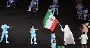 بازیهای المپیک 2016 ریو, پارالمپیک, پارالمپیک 2016 ریو, کاروان «منا», کاروان ورزش ایران