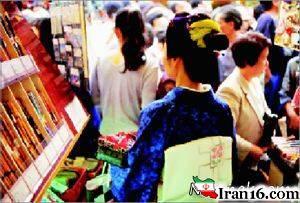 راز طول عمر و چاق نشدن زنان ژاپنی