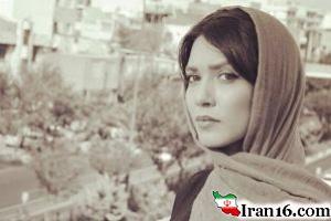 بازیگر زن مشهور و شجاع ایرانی که یکشب تمام در قبر خوابید+عکس
