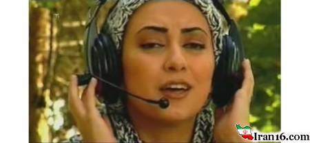 """ماجرای تکان دهنده بازیگر زن """"غزل حشمت"""" و دو مرد افغانی در تهران"""