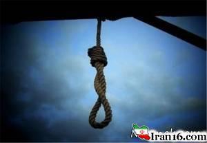 قاتل ستایش در ملاء عام اعدام شد