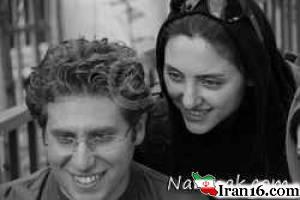 مهسا کرامتی و همسرش راما قویدل + تصاویر