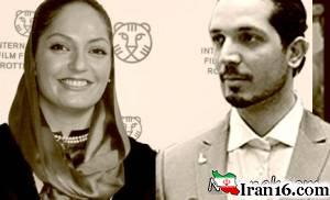 توضیحات جدید وکیل همسر مهناز افشار