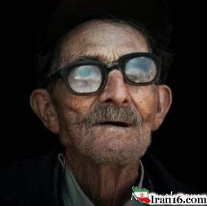 پیرمرد فقیر با یک عکس میلیونر شد + عکس