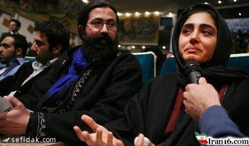 تمام ازدواج های گلشیفته فراهانی + عکس همسرانش