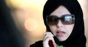 زن, زن عربستان, زندگی زنان عربستان, عکس زنان عربستان