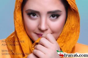 خواستگاری یکی از طرفداران نرگس محمدی در اینستاگرام از وی!! عکس