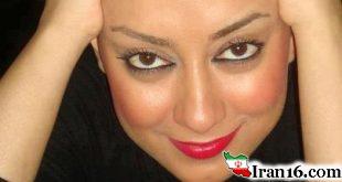 بازیگر معروف زن در حالت مستی کارگر شهرداری را زیر گرفت +عکس