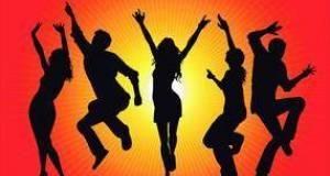 حرکات موزون , رقص , جشن رقص , حرکات موزون در تهران , رقص زنان