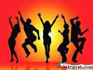 جشن رقص و حرکات موزون زنان در تهران! + عکس