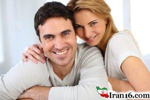 رابطه جنسی لذت بخش با چند تغییر ساده!!