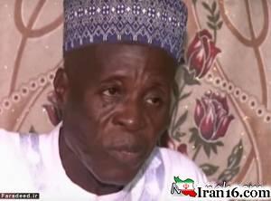 ازدواج , پیرمرد مشهور نیجریهای , شایعات مرگ پیرمرد ۹۲ساله با ۹۷همسر , پیرمرد 97 زنه , ازدواج مرد 92 ساله