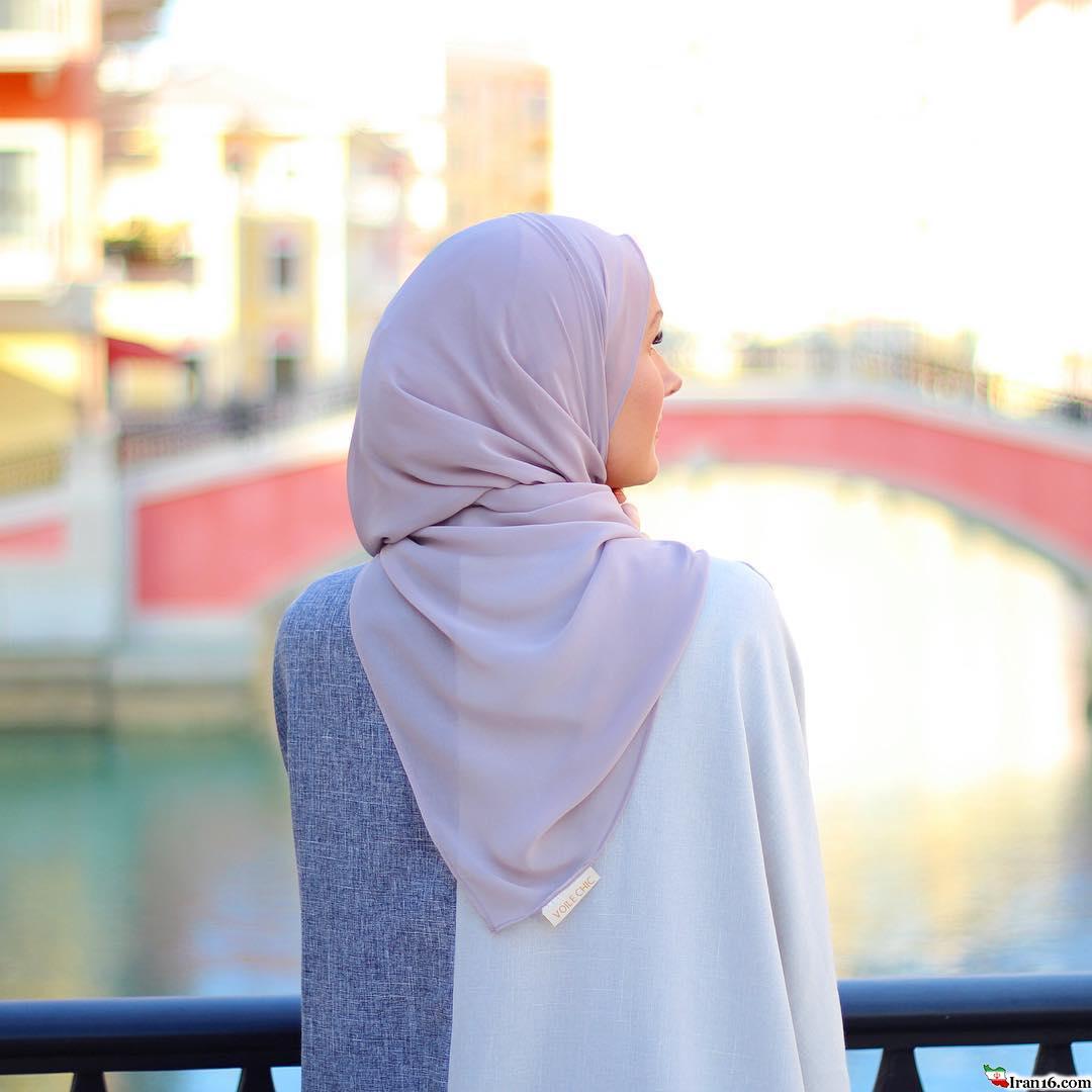 بیحجابی در محافل زنانه