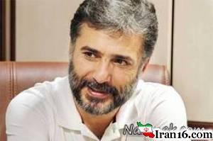 صحبت جنجالی جواد هاشمی درباره گلشیفته + فیلم