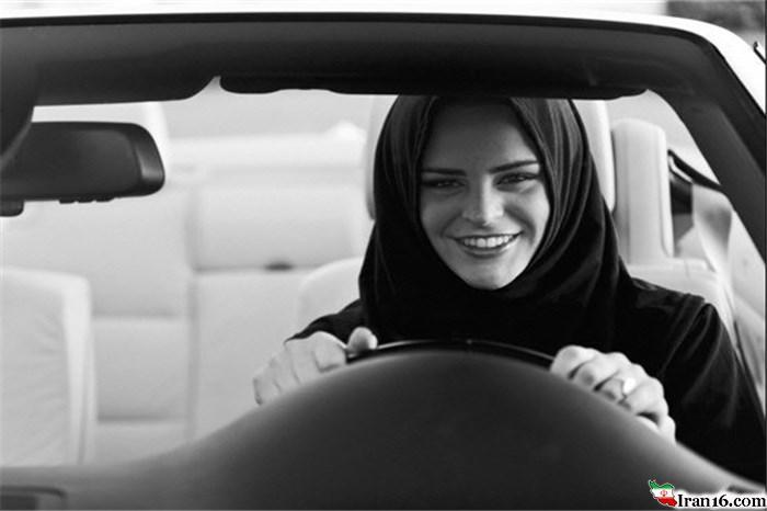 خانم های ایرانی چه خودروهایی را انتخاب میکنند؟