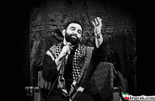 دانلود جلسه شب دوم محرم ۹۵ با مداحی جواد مقدم