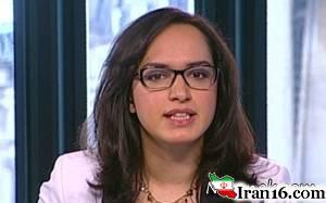شوهر رعنا رحیم پور مجری BBC فارسی در تهران + عکس ها