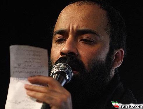 شب هشتم محرم 95 عبدالرضا هلالی