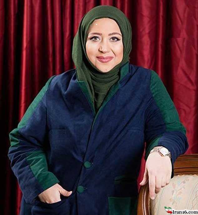 افسردگی یکی از بازیگران زن ایرانی به خاطر شکست عشقی