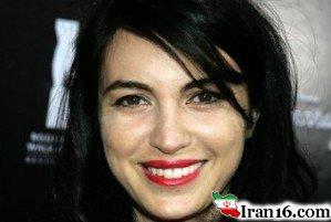شیوا رز، بازیگر ایرانی الاصل هالیوود
