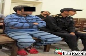 تایید حکم اعدام مامور سد معبر شهرداری