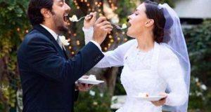 ماجرای عروسی بهرام رادان در کالیفرنیا! (+عکس)