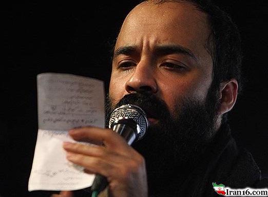 دانلود مراسم شب هفتم محرم 95 عبدالرضا هلالی