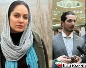 همسر مهناز افشار , یاسین رامین , ممنوع الخروج شدن یاسین رامین , دستگیری یاسین رامین , بازداشت یاسین رامین , همسر مهناز افشار در زندان , یاسین رامین و شیرخشک