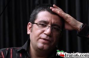 شهادت پدر رضا رشیدپور در عاشورا + عکس