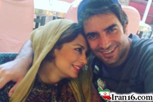 یکتا ناصر باردار شد + عکس وی در دوران بارداری