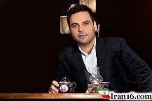 تکذیب خبری درباره احسان علیخانی