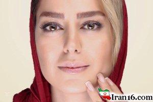 سمانه پاکدل 29 ساله شد + عکس کیک تولد خاص و زیبایش