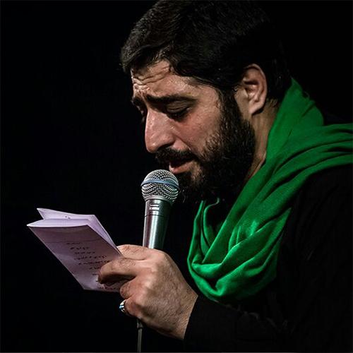 مداحی سید مجید بنی فاطمه شب ششم محرم ۹۵