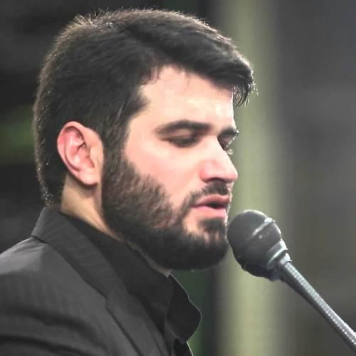 مداحی میثم مطیعی تاشب ششم محرم ۹۵