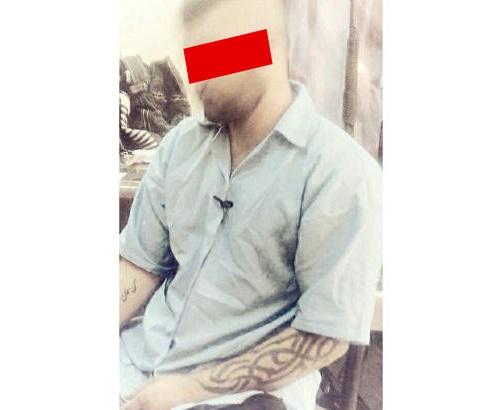 توبه ام را در عروسی شکستم و آلوده شدم+عکس