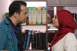 جدیدترین تصاویر از سریال «مهران غفوریان»؛ احتمال حضور نویسندگان جدید در «همسایهها»