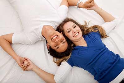 در رابطه جنسی چرا باید همسرتان را بغل کنید؟!