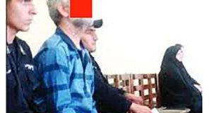 دادگاه کیفری استان تهران زندان مجازات کشت محکوم شد