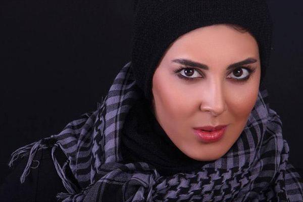 عمل زیبایی بینی بازیگر مشهور زن! +عکس های قبل و بعد از عمل زیبایی