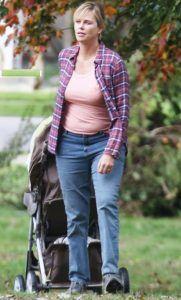 افزایش وزن عجیب بازیگر زن مشهور برای فیلم جدیدش+تصاویر