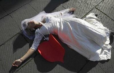 قتل عروس جوان در اتاق حجله / داماد اعتراف عجیبی دارد