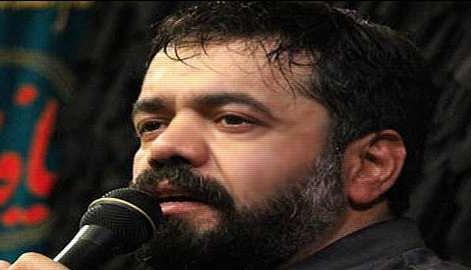 مداحی محمود کریمی چه ها کشیدی بگو مداحی اربعین