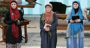 محکومیت جنجالی بازیگر زن ایرانی به اتهام زشت بودن+فیلم