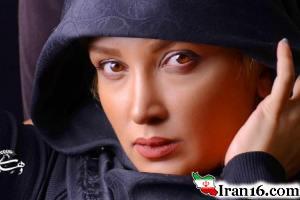 ظاهر روناک یونسی در خارج از کشور + متن های عاشقانه برای همسرش