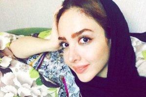 ماجرای پخش عکس جنجالی بازیگر زن به نام مهناز افشار در فضای مجازی