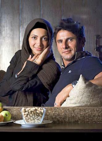 عکس:خبر شوک آور جدایی زوج سینمایی ایران