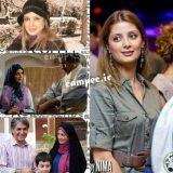 بازیگر معروف ایرانی پس از مهاجرت، کشف حجاب کرد!+عکس